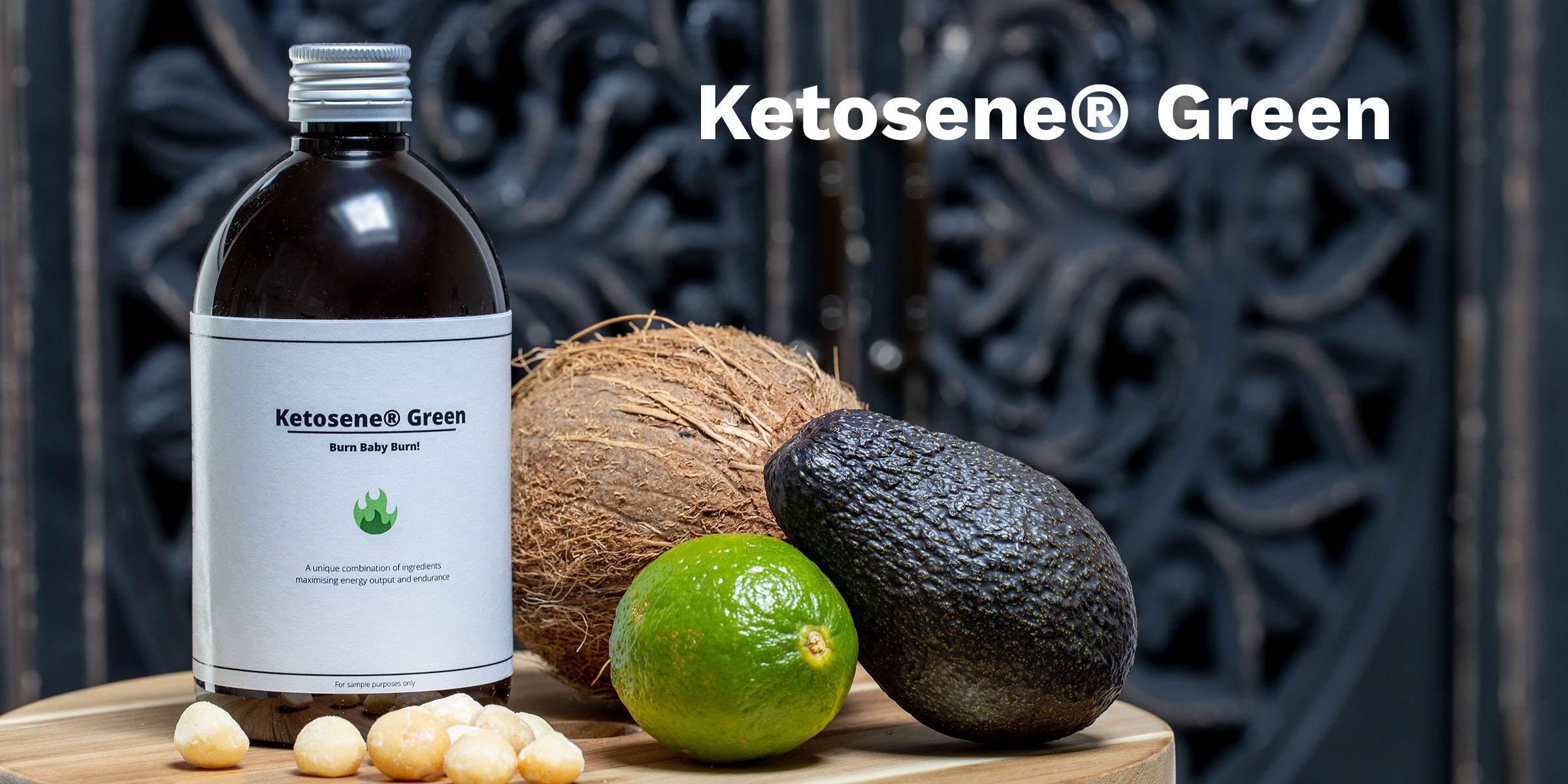 Ketosene Green