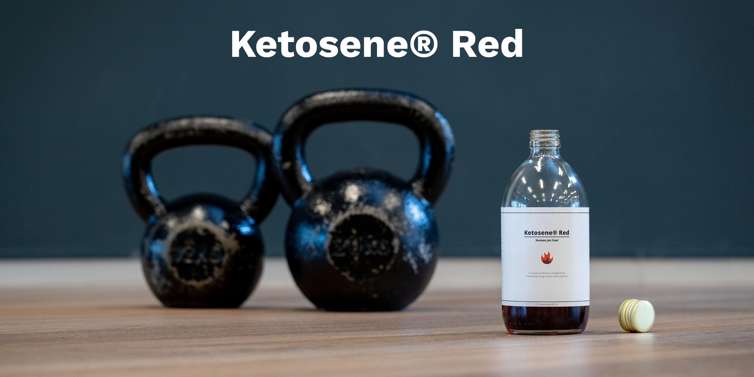 Ketosene Red